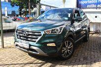 Hyundai Creta Prestige 2.0 (Aut) 2017}