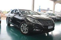 Hyundai Azera 3.0 V6 (aut) 2012}