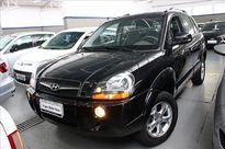 Hyundai Tucson GLS 2.0 16V (aut) 2012}