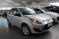 Ford Fiesta Hatch Rocam 1.0 (Flex) 2014}