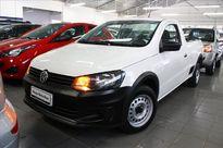 Volkswagen Saveiro Startline CS 2016}