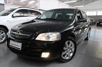 Chevrolet Astra Hatch Advantage 2.0 (Flex) 2010}