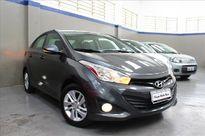 Hyundai HB20S Premium 1.6 AT Flex 2014}