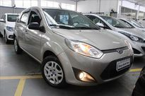 Ford Fiesta Hatch Rocam 1.0 (Flex) 2014}