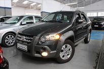Fiat Palio 1.8 MPI ADVENTURE WEEKEND 16V FLEX 4P MANUAL 2012}