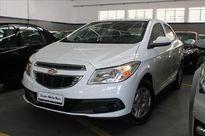 Chevrolet Prisma 1.0 SPE/4 LT 2014}