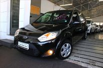 Ford Fiesta Hatch Rocam 1.6 (Flex) 2012}