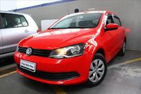 Volkswagen Gol 1.0 MI 8v Flex 2014}