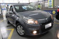 Renault Sandero Expression 1.6 2014}
