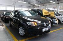 Renault Sandero Expression Easy-r 1.6 8V (Aut) 2016 2016}