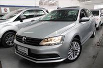 Volkswagen Jetta Comfortline 2.0 Aut 2016}