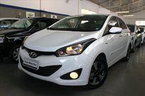 Hyundai HB20S Impress 1.6 Gamma (Flex) (Auto) 2015}
