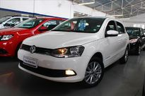 Volkswagen Gol Comfortline 1.6 4p 2016}