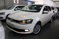 Volkswagen Gol 1.6 VHT Highline 2015}