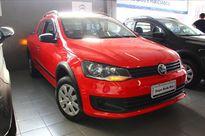 Volkswagen Saveiro Trendline CD 2015}