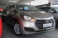Hyundai HB20S Turbo Comfort Plus 1.0 Flex 2017}