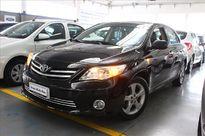 Toyota Corolla Sedan GLi 1.8 16V (flex) 2013}