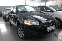 Fiat Siena EL 1.0 8V (Flex) 2014}