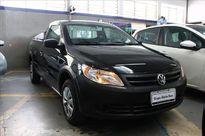 Volkswagen Saveiro 1.6 MI CS 2013}