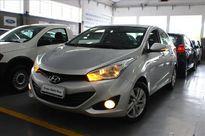 Hyundai HB20S HB20 1.6 S Premium 2015}