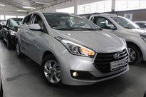 Hyundai HB20 1.6 Premium (Aut) 2017}