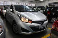 Hyundai HB20S Comfort Plus 1.6 Flex 2015}