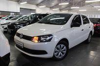 Volkswagen Voyage City 1.0 2015}