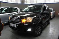 Ford Ecosport FreeStyle 1.6 2012}