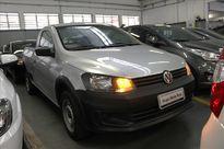 Volkswagen Saveiro 1.6 MI CS 2016}