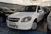 Chevrolet Celta LT 1.0 (Flex) 2015}
