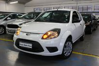 Ford Ka 1.0 MPI 8V Flex Mec. 2013}