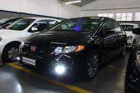 Honda Civic New  Si 2.0 16V 2010}