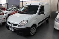 Renault Kangoo Kangoo 1.6 16V (Hi-Flex) 2013}