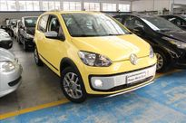 Volkswagen Cross Up! 1.0 12v 2015}
