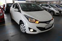 Hyundai HB20S Comfort Plus 1.6 AT Flex 2014}