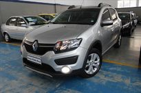 Renault Sandero 1.6 GT LINE LIMITED FLEX 4P MANUAL 2015}