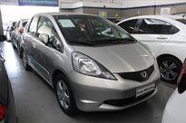 Honda Fit New  LX 1.4 (flex) 2010}