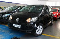 Volkswagen up! move up! 1.0 2015}