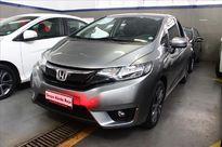 Honda Fit New  EX 1.5 16V (flex) (aut) 2015}