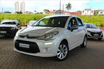 Citroën C3 Exclusive 1.6 16V (Flex)(aut) 2014}