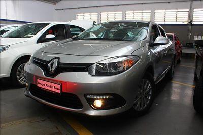 Renault Fluence Dynamique Plus 2.0 16v CVT (Hi-Flex) (Auto) 2017}