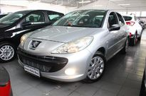 Peugeot 207 Hatch XS 1.6 16V (flex) 2010}