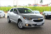 Chevrolet Cobalt LTZ 1.8 8V (Aut) (Flex) 2016}