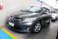 Toyota Corolla Sedan 2.0 Dual VVT-i XEI (aut)(flex) 2014}