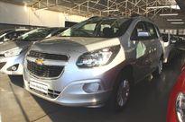 Chevrolet Spin LT 5S 1.8 (Flex) 2016}