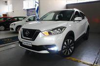 Nissan Kicks SL 1.6 (Aut) 2017}