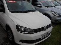 Volkswagen Gol City 1.6 (G4) (Flex) 2015}