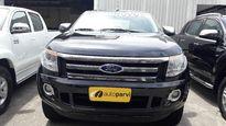 Ford Ranger Cabine Dupla XLT 2.5 Flex 2015}