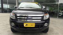 Ford Ranger Cabine Dupla Ranger 3.2 TD 4x4 CD XLT 2014}