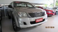 Toyota Hilux 3.0 STD 4X2  2015}